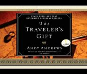 the travelers gift